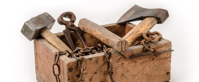 Tools für erolgreiches Führen? (Bildquelle: Fotolia_81389035_S)