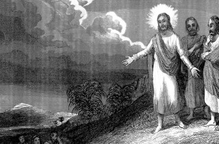 Der Archetyp Heilsbringer: SermonOnTheMount_SermonMontagne_1836